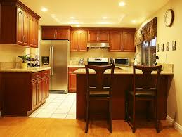 Kitchen Soffit Removal Ideas by Kitchen Soffit Lighting With Recessed Lights Recessedlighting Com