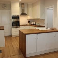 Kitchen Design Without Door