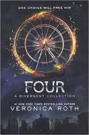 Amazon Four A Divergent Collection Turtleback School Library Binding Edition Series Story 9780606381819 Veronica Roth Books