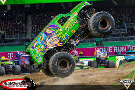 100 Monster Truck Show San Diego Jam 2018 Jester