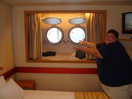 Carnival Fantasy Riviera Deck Plan by Porthole Cabin On The Fantasy Class Cruise Critic Message