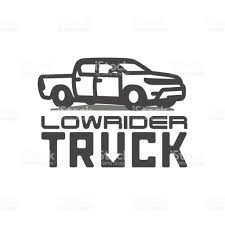 Pickup Truck Lowrider Logo Template Vector Illustration Stock Vector ... Clipart Of A Cartoon White Man Driving Green Pickup Truck And Red Panda Free Images Flatbed Outline Tow Clip Art Nrhcilpartnet Opportunities Chevy Chevelle Coloring Pages 1940 Ford Pick Up Watercolor Pink Art Flower Vintage By Djart 950 Clipart Vintage Red Pencil In Color Truck Unbelievable At Getdrawingscom For Personal Use