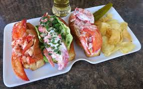 Lobster Rolls 103: Connecticut, New England And Maine Style – Tasty ... The Best Lobster Rolls In Boston Serious Eats 103 Connecticut New England And Maine Style Tasty State Of Food Trucks Why Owners Are Fed Up With Outdated Street York City From Falafel To Bagels Cnn Travel Montauk Red Hook Pound This Week In District Today Dcs Food Truck Scene Wandering Sheppard Block Party W Trucks Beaver Beer Frozen Custards Deals Roll Also Check Out Nycs 7 Cbs At The Gourmet Bazaar Burger Nyc