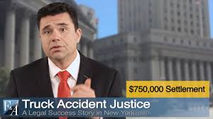 NY Tractor Trailer Accident Lawyer Discusses A Recent Settlement ...