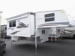 New And Used Truck Campers For Sale In Everett Near Seattle