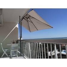 parasol de balcon leroy merlin table de lit a roulettes