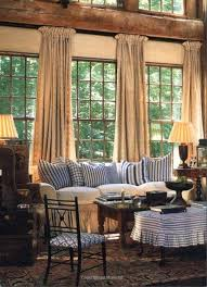 The 25 Best Ideas About Rustic Window Treatments On