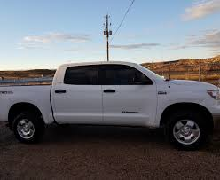100 See Tires On My Truck Help To See If My Truck Is Lifted Toyota Tundra Forum