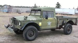 100 Old Jeep Trucks For Sale Seven S You Never Knew Existed