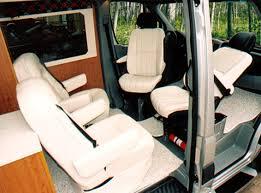 sprinter dyo 8 captain seats sportsmobile custom cer vans