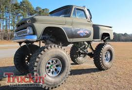 100 Truck Gone Wild Forum 6066 Chevy And GMC 4X4s Page 8 The 1947 Present