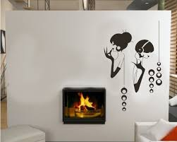 Modern Style Bedroom Wall Art With Grace Girl Idea Home Interior Design And
