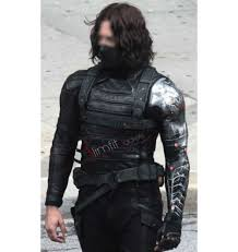 Bucky Barnes The Winter Soldier Leather Vest Bucky Barnes Winter Soldier Best Htc One Wallpapers Review Captain America The Sticks To Marvel Picking Joe Pavelskis Fear Fin Preview Bucky Barnes The Winter Soldier 4 Comic Vine Marvels Civil War James Buchan Mask Replica Cosplay Prop From Is In 3 2 Costume With Lifesize Cboard Cout Sebastian Stan Pinterest Stan