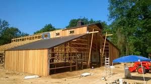 National Barn News Pole Barn Kits Post Frame Homes Pole Barn