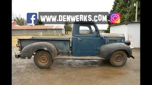 1941 Dodge WC Pickup Survivor Truck, Clean Old Classic! Check It Out ... Rusty Old Pickup Trucks Stock Photo More Pictures Of Antique Istock Today Marks The 100th Birthday Ford Pickup Truck Autoweek Black Chevy Truck 31814706 Megapixl This Is My Dream Car Only With Some Rust On It Photos Pinterest 1966 C10 Custom In Pristine Shape Truckbremen Ga Shopping Center Br Flickr Vintage And Vintage Antique Youtube Smayscom A Visual History Jeep The Lineage Is Longer Than Red Pick Up Stock Image Image Auto 24721709 Why Trucks Are Hottest New Luxury Item