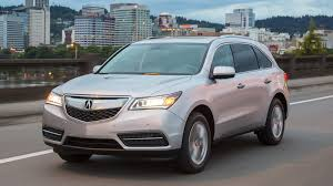 Does Acura Mdx Have Captains Chairs acura mdx reviews specs u0026 prices top speed