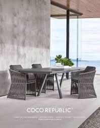 100 Coco Republic Interior Design Jsjsjsjakll By Elloco16 Issuu