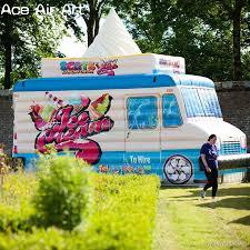 100 Ice Cream Truck Rental Ct Atrractive Inflatable Ice Cream Vanice Cream Signvendor CAR Space
