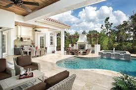 Arthur Rutenberg Amelia Floor Plan by Amalfi 1214 Contemporary Pool Tampa By Arthur Rutenberg Homes