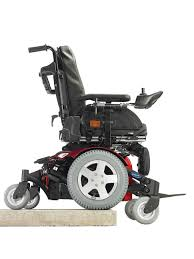 Pronto R2 Power Chair by Al Sayer Life Care