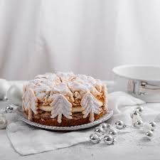 springform white baking ø 20 cm
