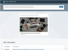 Post Inspector: A Tool To Optimize Content Sharing ... How To Upload A Rumes Parfukaptbandco How Find Headhunter Or Recruiter Get You Job Rock Your Resume With Assistant From Linkedin Use With Summary Examples For Upload Job Search Rources See Whats New From Lkedin And Other New Post My On Lkedin Atclgrain Add Resume In 2018 Calamo Should I Add Adding Fresh Beautiful Profile Writing Guide Jobscan Your On Profile