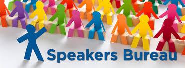 speaker bureau speakers bureau 560 iacac