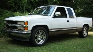 Cablguys White Lightning 1997 Chevy Silverado 1500 Extended Cab Davis Auto Sales Certified Master Dealer In Richmond Va Chevrolet Silverado Wikiwand Fuller Truck Accsories Great Big Trucks Into The Woods With Chevy 4x4s Way They Used 1986 K10 4x4 Pickup Gateway Classic Cars Indianapolis 5 Things To Consider Before Buying A Used Depaula Scottsburg In John Jones Introducing Allnew 2019 Biggest Ever Debuts At Work Truck Show 2018 1500 Near Greenwood Facebook 28 Food For Sale In Indiana