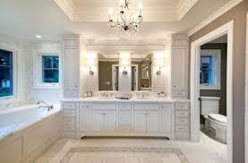 Bathroom Makeup Vanity Height by Vanities Side Vanity Light Height Bathroom Vanity Mirror Side
