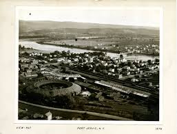 Dresser Rand Wellsville Ny by Erie Railroad Yards Bird U0027s Eye View Hornell New York