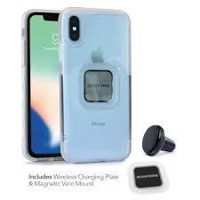 Socket Case iPhone X Rokform