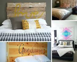 Diy Crafts For Teenage Rooms Headboards Cool Projects Teens Bedroom
