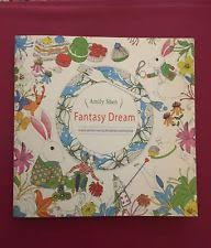 Adult Coloring Of 1 Books Relieve Stress New Book Fantasy Dream