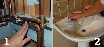 And Cold Water Pipes Photo by How To Fit A Shower Homebuilding Renovating