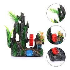Spongebob Fish Tank Decor Set by Compare Prices On Fish Tank Rocks Online Shopping Buy Low Price