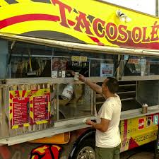Tacos Ole - Houston Food Trucks - Roaming Hunger