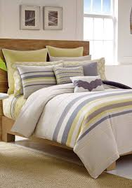 Vince Camuto Bedding by Nautica Shelford Bedding Collection Online Only Belk