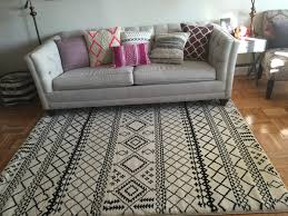 Walmart Living Room Rugs by Rug Area Rugs Ikea Alhede Rug Cheap Living Room Rugs