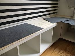 kitchen diy long desk office storage furniture office base