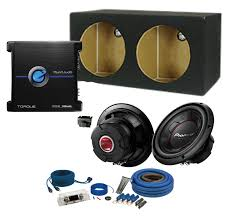 Amp & Sub Packages - Car Audio Package Deals - Car Audio, Video ... Close Up Inside The Boss Audio Systems Truck Consumer Jl Audio System Performance 2008 Chevy Tahoe Truckin Las Vegas Sema Show 2009 Lowrider Magazine Four 12 Subwoofers In Single Cab New Re Amps Amazoncom Bluetooth Receiver By Ihaus4u Just Plug Adapter To Toyota Tacoma Subwoofer And Component Speaker From 2 Big Rigs With Youtube Peterbilt Sound The 12volters 2002 Gmc Yukon Denali Dirty South Photo Image Gallery Bama Truck Old School Mini Orion Hcca Amps Only 100 Watts Xtr Subs Flex
