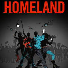 Homeland Audiobook