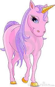 Pink Unicorn 8642467
