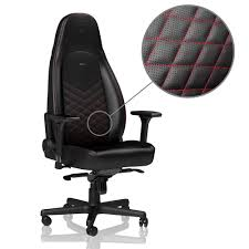 Noblechairs ICON Gaming Chair - Black/Red Best Pc Gaming Chair 2019 9 Comfortable Ergonomic Boys Stuff Chairs Gadgets Gifts More Akracing Core Series Exwide Black Floor Australia Cheap Extreme Rocker Find Coolest Mikey Lydon Thegamingpro Top 10 Best Gaming Chairs Tables Accsories Playtech For Big Men The Tall People Ace Bayou V 51301 Se Video Wireless With Grey I Just Finished My Wood Sim Rig Simracing Ak Racing K7012 Officegaming Ackblue