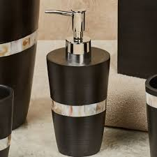 Oil Rubbed Bronze Bathroom Accessories by Milano Bath Accessories From Austin Horn Classics