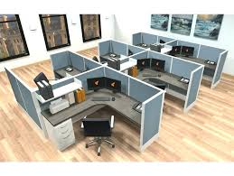 Modular fice Desk Systems Modular fice Furniture Systems