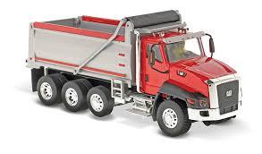 100 Red Dump Truck Amazoncom Caterpillar CT660 Core Classics Series