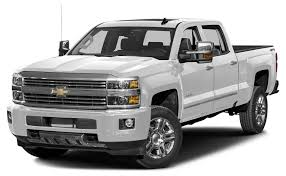 2017 CHEVROLET SILVERADO 2500 For Sale In Colorado Springs, CO ...