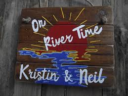100 River House Decor Amazoncom Sign Custom Sign On