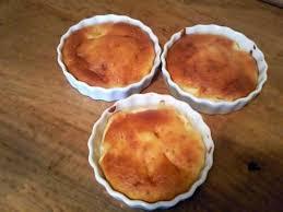 recette de gâteau facile aux pommes