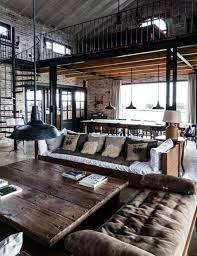 104 Urban Loft Interior Design 360 Style Ideas In 2021 Style House House